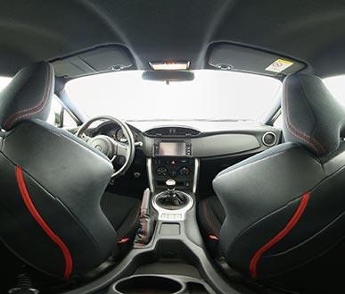 Toyota JF1Z