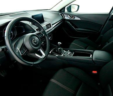 360-Grad-Ansichten von Mazda 3 MZ_1
