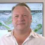 Frank Lenz, Geschäftsführer, Autopark Lenz