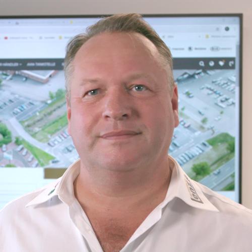 Frank Lenz, Managing Director, Autopark Lenz